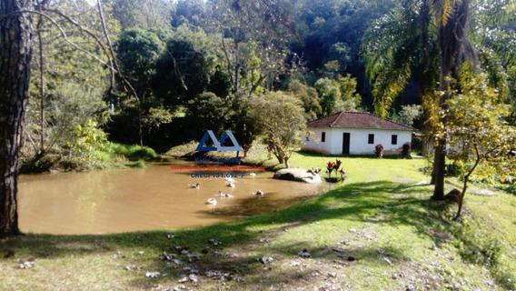 Sítio A Venda No Bairro Centro Em Santa Isabel - Sp. - 1761-kz-1