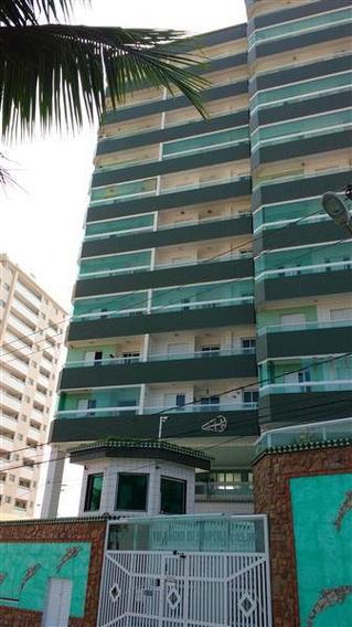 Venda Apartamento Praia Grande Sp - Sim340