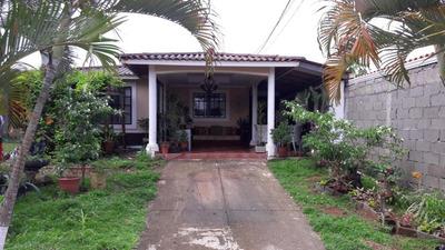 18-4051ml Acogedora Casa Ubicada En Panamá Oeste