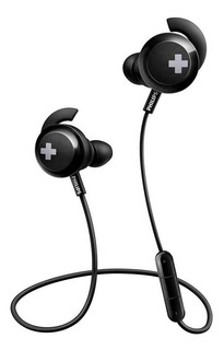 Auriculares Bluetooth In Ear Philips Shb4305bk/00