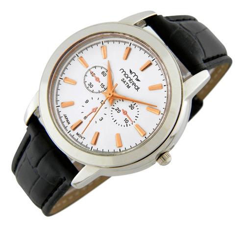 Reloj Montreal Mujer Ml206 Tienda Oficial Envío Gratis