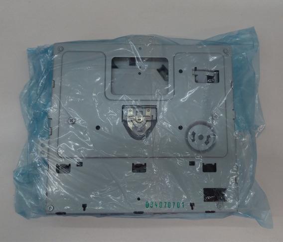 Mecanismo Completo Com Leitor Dvd Pioneer Avh 7780av