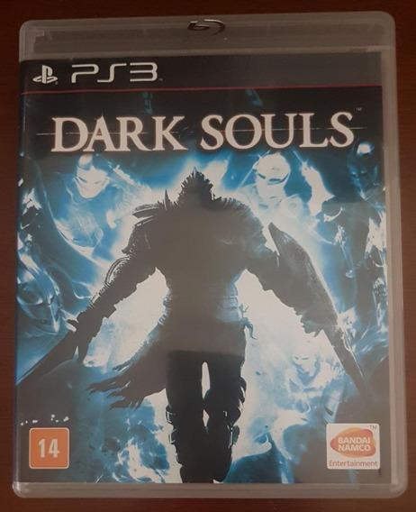 Jogo Ps3 -dark Souls
