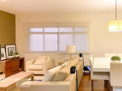 Apartamento À Venda - Jardim Paulista, 3 Quartos,  104 - S893132620
