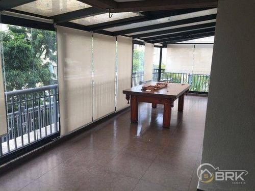 Imagem 1 de 20 de Apartamento Com Sacada Garden 3 Dorms E 2 Banheiros Ao Lado Do Metrô Vila Prudente - Ap0555