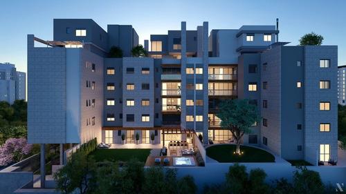 Imagem 1 de 15 de Apartamento - Ap01195 - 68137639