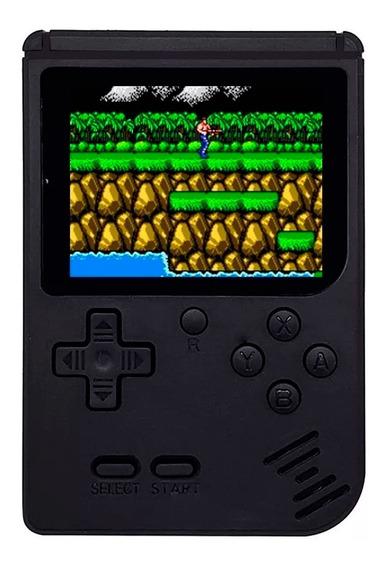 Consola Retro Portable Tipo Gameboy Incluye 400 Juegos