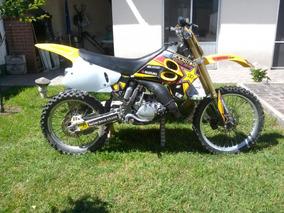 Suzuki Rm 125p (no Cr Kx Yz)