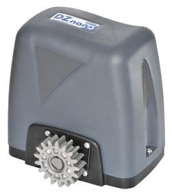 Motor Automatizador Portão Nano Dz Turbo Rossi 1/4hp 600kg