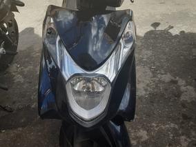 Vendo Honda Elite 125 2015