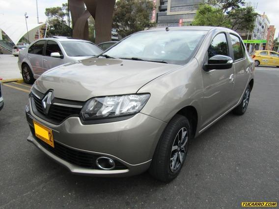 Renault Logan 1.6 Privilege Tp