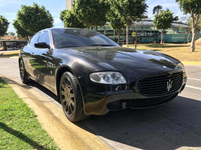 Maserati Quattroporte 4.2 Executive Gt Mt 2006
