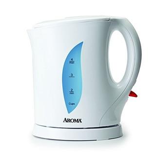 Aroma Housewares Awk103 Hervidor De Agua Eléctrico De 1 Lit