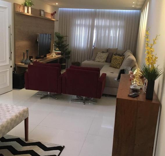 Sobrado Com 3 Dormitórios À Venda, 147 M² Por R$ 890.000,00 - Parque Jabaquara - São Paulo/sp - So0511