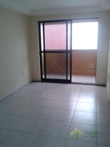 Imagem 1 de 8 de Apartamentos - Ref: V581