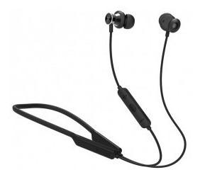 Audifonos Vorago Premium Epb-601 Bluetooth Aptx Negro