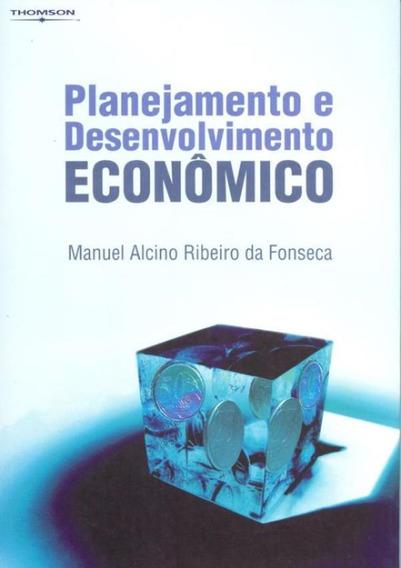 Planejamento E Desenvolvimento Economico