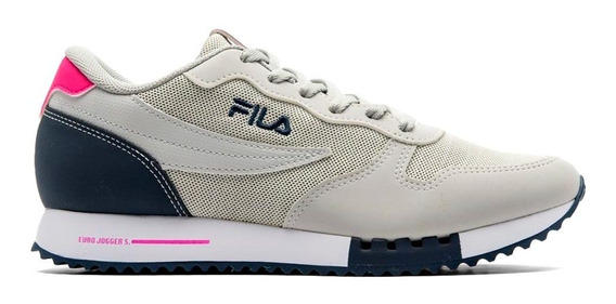 Zapatillas Fila Euro Jogger Sports 2021706-dx