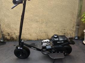 Patinete Motorizado Walkimachine