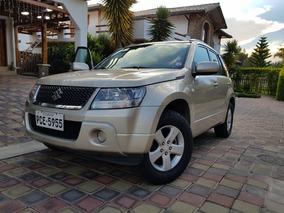 Suzuki Grand Vitara Sz 2013