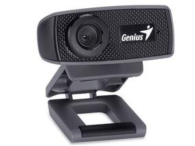 Web Cam Facecam 1000x Usb 2.0 Hd 720p Genius