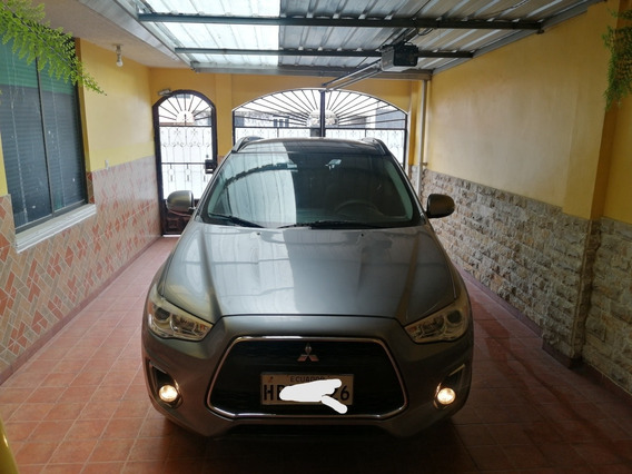 Mitsubishi Asx Asx