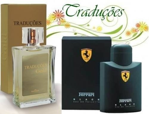 Perfumaria Hinode Ferrari