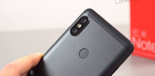 Xiaomi Redmi Note 5 64gb 4gb Ram Dual Camera