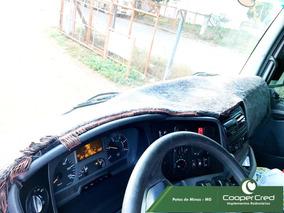 Caminhão Mercedes-benz Mb 2540 2008 6x2