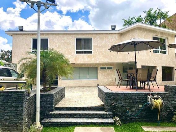 Casas En Venta Mls #20-21942 Altamira