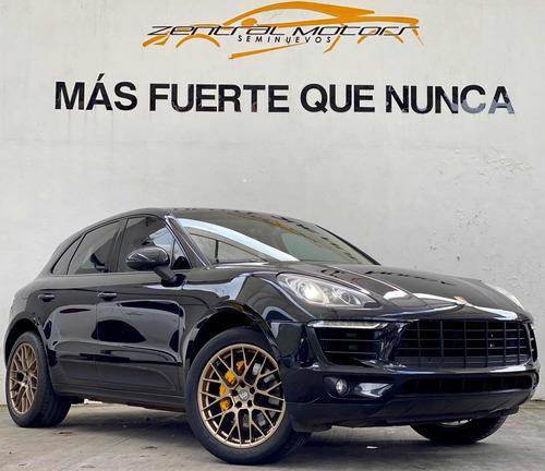 Imagen 1 de 15 de Porsche Macan S