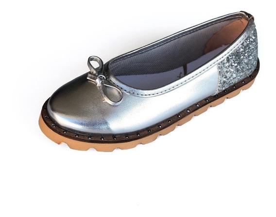 Zapatos Guillerminas Chatitas Para Niñas Nenas A1900o