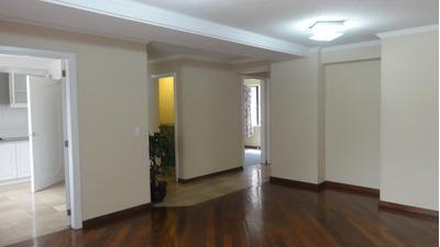 Arriendo Departamento 2 Dormitorios Batan Alto Quito