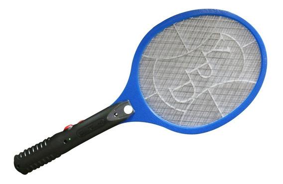Raquete Mata Mosquito - Eletrica Recarregavel