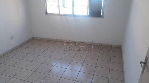 Imagem 1 de 10 de Sala Para Alugar, 65 M² Por R$ 1.400,00/mês - Parque Das Nações - Santo André/sp - Sa0970