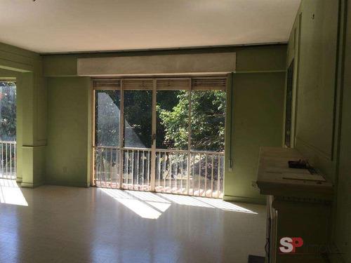 Imagem 1 de 22 de Sobrado Com 3 Dormitórios À Venda, 280 M² Por R$ 2.544.000,00 - Pacaembu - São Paulo/sp - So1325v