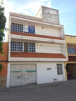 Se Vende Edificio Con Departamentos En Salamanca,gto.