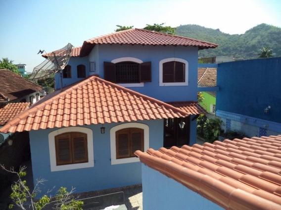 Casa Em Praca Seca, Rio De Janeiro/rj De 341m² 5 Quartos Para Locação R$ 5.000,00/mes - Ca98252