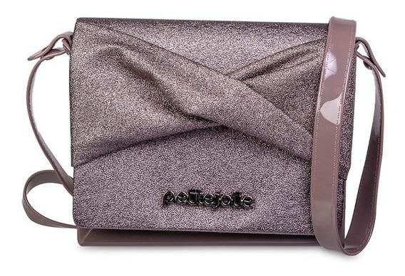 Bolsa Petite Jolie Feminina Clutch Color Transversal/de Ombr