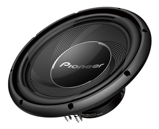 Subwoofer Auto Componente 1400w 12 Plg Ts-a30s4 Pioneer