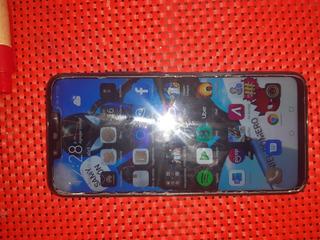 Celular Huawei Mate 20 Lite Azul 64 G Rom 4 G Ram