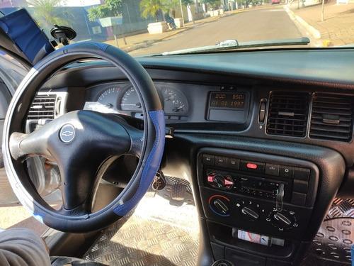 Imagem 1 de 4 de Chevrolet Vectra Mileniun 2002 Relíquia Ótimo Estado De Cons