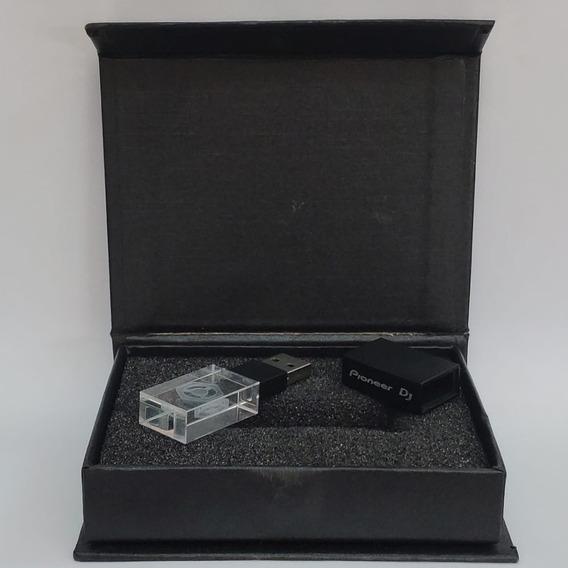 Pendrive Pioneer Dj 3.0 16gb Xdj Rx Xdj R2 Ddj Rb Novo + Box