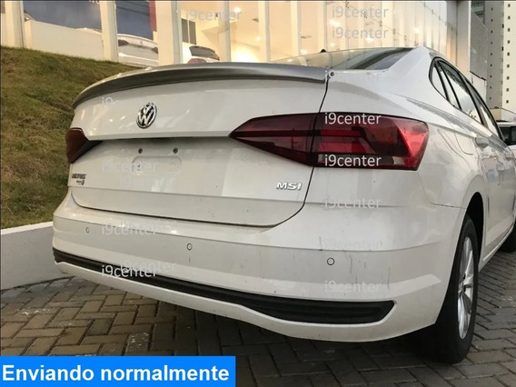 Aerofólio Decorativo Volkswagen Virtus- Super Lançamento!