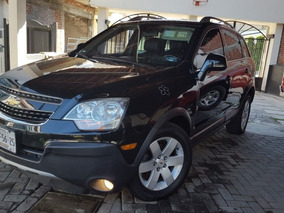 Chevrolet Captiva 2.4 A Sport Aa R-16 At 2012