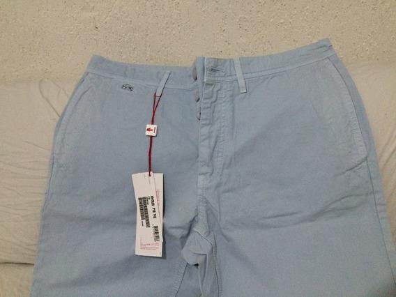Pantalón Lacoste L¡ve 100% Original, Regular Slim, Nuevo¡¡¡