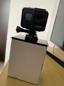 Camera Gopro Hero 7 Seminova Preta