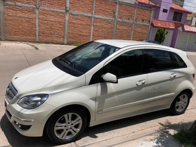 Mercedes-benz Clase B Autostick 2.0