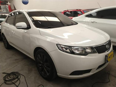 Kia Cerato Ex 1.6 16v Gasolina Manual