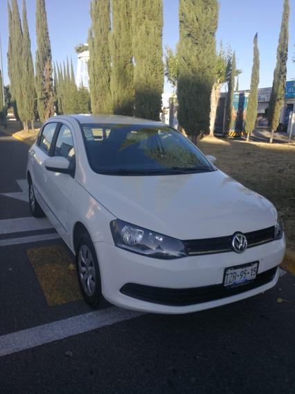 Volkswagen Gol Oferta!!